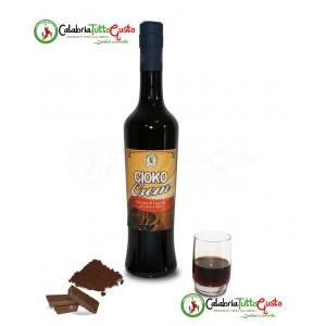 Crema di Liquore al Cioccolato