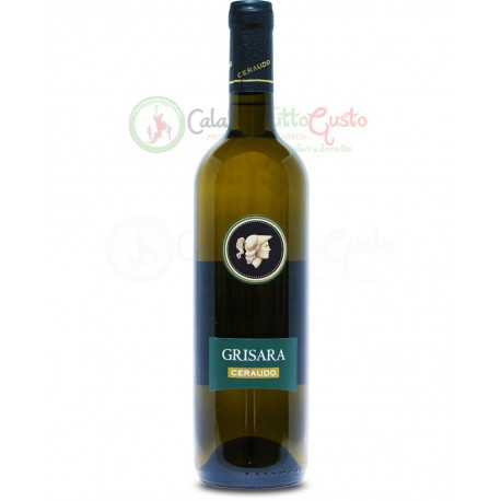 Vino Bianco IGT Grisara Ceraudo
