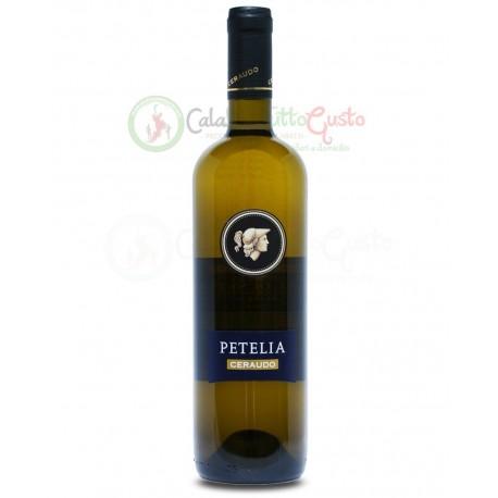 Vino Bianco Petelia Ceraudo