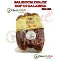 Salsiccia Calabrese Artigianale