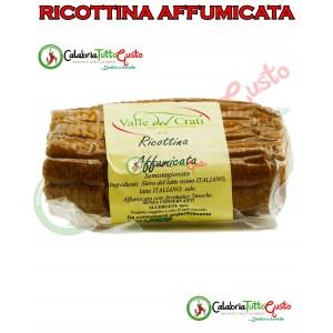 Ricottina Affumicata Calabrese 200 gr.
