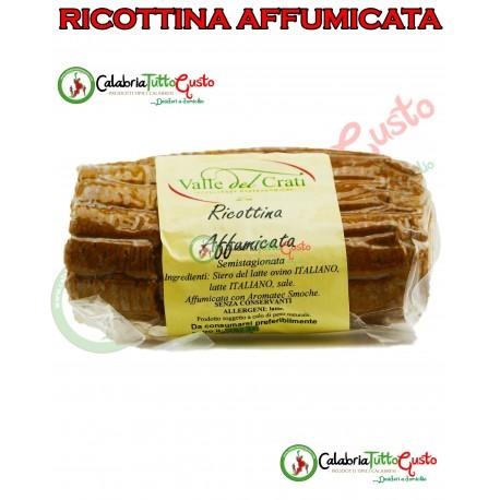 Ricottina Affumicata Calabrese