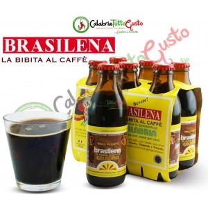 Brasilena Gassosa al Caffè (6 pz)