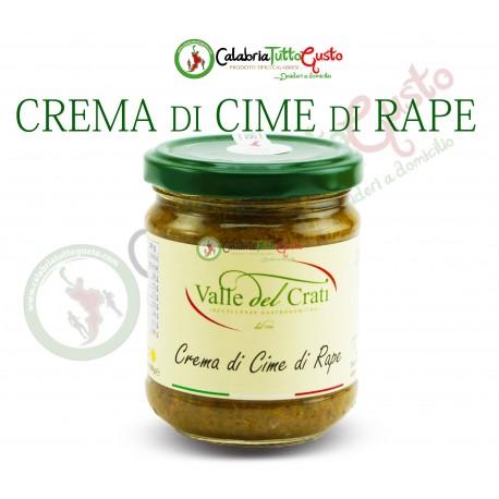 Crema Paté Cime di Rape