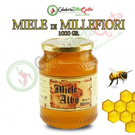 Miele di Millefiori 1000 gr.