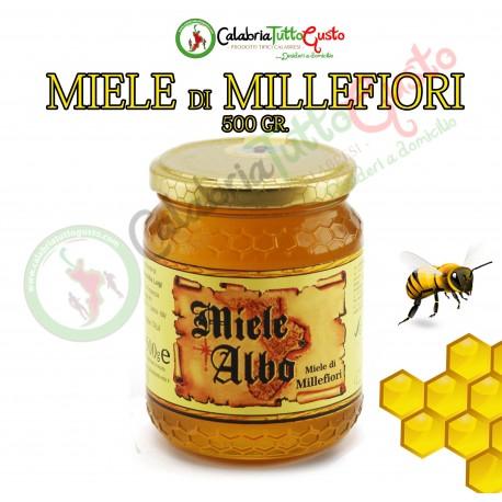 Miele di Millefiori 500 gr.