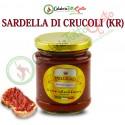 Sardella Calabrese di Crucoli in Olio Extra Vergine d'Oliva