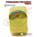 Formaggio Pecorino Calabrese Fresco 500gr