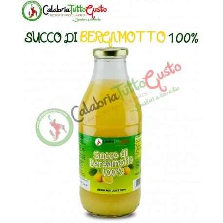 Succo di Bergamotto 100% Dosi Consigliate