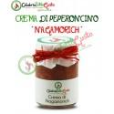 Crema di Peperoncino Naga Morich Rosso Piccante 90 gr.
