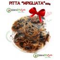 Pitta 'mpigliata 'nchiusa  Calabrese 500 gr