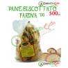 Pane Biscottato Calabrese Farina 00 (500 gr.)