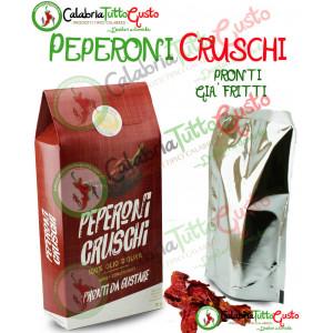 Peperoni Crushi Pronti Fritti