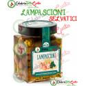 """Lampascioni alla Calabrese """"Cipolline Selvatiche"""""""