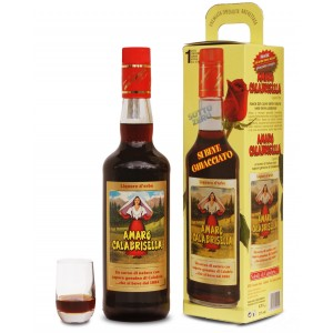Amaro Calabrisella 70 cl