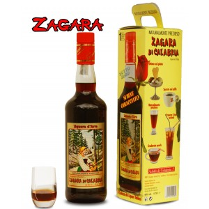 Amaro La Zagara di Calabria 70 cl