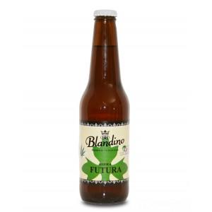 Birra Artigianale Futura 33 cl