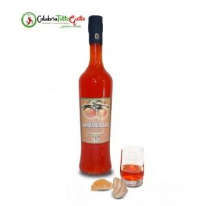 Liquore Mandarinello Calabrese
